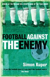 Livro: Football Against the Enemy