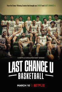 Documentário Last Chance U - Basketball
