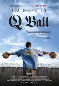 Q Ball - Documentário sobre basquetebol