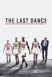 Documentário: The Last Dance