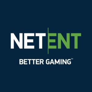 Logo estúdio NetEnt