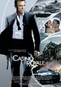 007 James Bond - Casino Royale