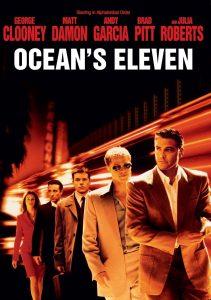 Ocean's Eleven - Filme