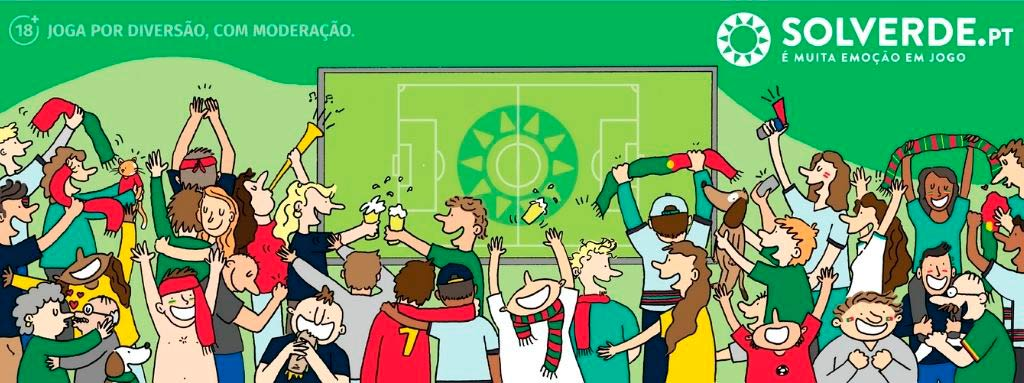 Junkhead - Euro 2020 Solverde.pt