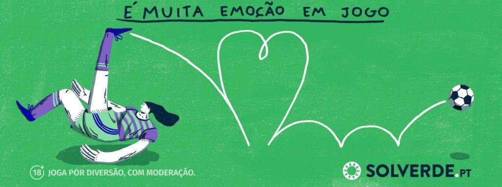 Mariana a Miserável - Euro 2020 Solverde.pt