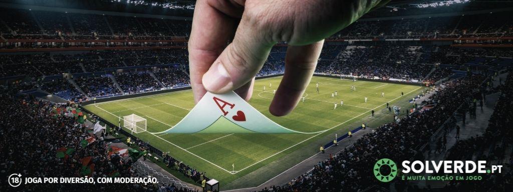 Suissas - EURO 2020 Solverde.pt