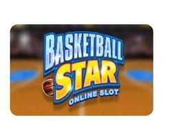 Slot machine basketball Star