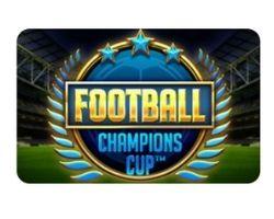 Slot Football Champions Cup