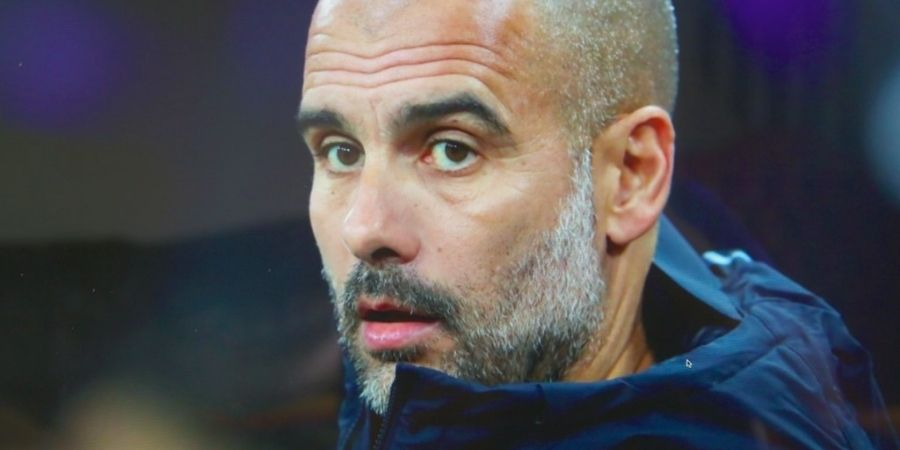 Guardiola - treinador futebol