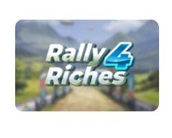 Rally 4 Riches - Slots de Desporto