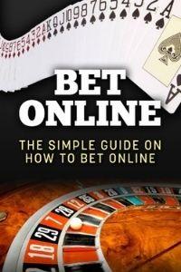 Livro sobtre apostas desportivas - Bet Online